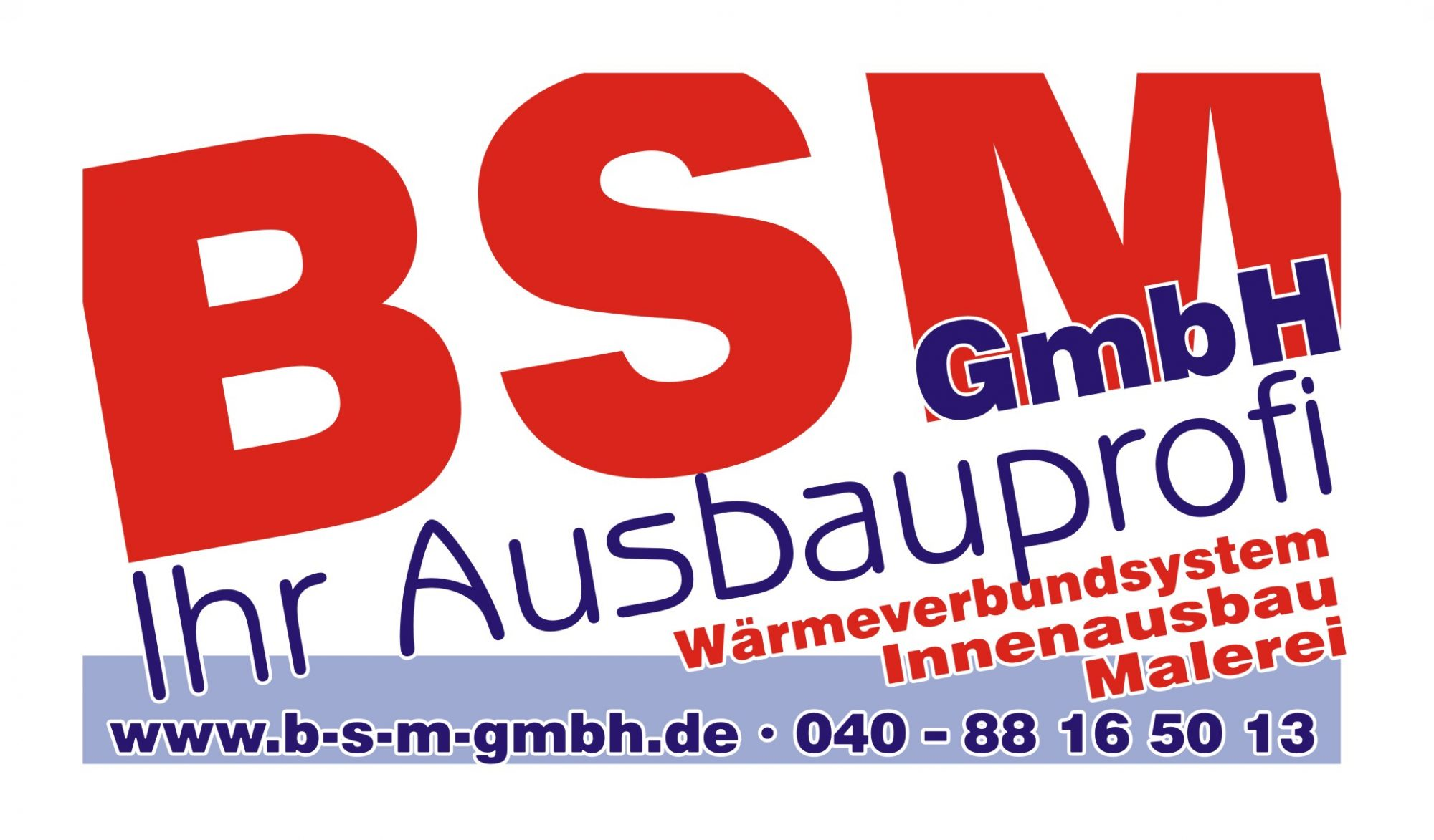 BSM Bau Style & Modernisierungs GmbH
